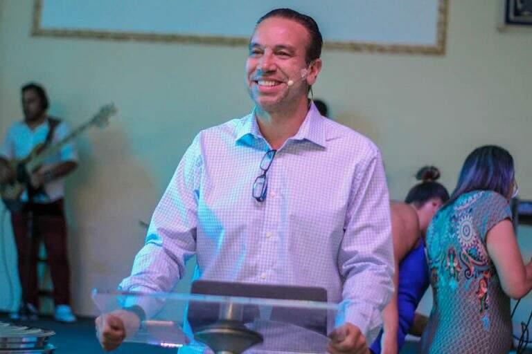 Pastor Ronaldo Bispo